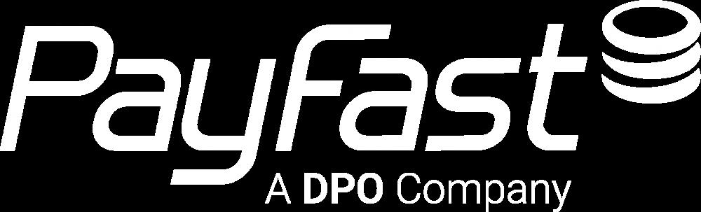 Payfast Logo White